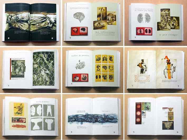 Fabuleux livres d'artiste GE63